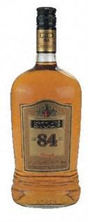 Stock Brandy 84 VSOP Riserva 750ml